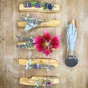 Palo Santo spiritual wood